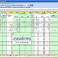 Self Employed Excel Spreadsheet Pertaining To 7 Bookkeeping Templates  Types Of Letter Within Bookkeeping
