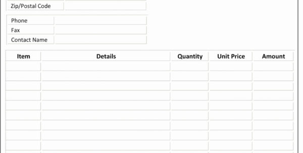 Self Employed Excel Spreadsheet Within 015 Self Employed Invoice Template Ideas Spreadsheet Templates