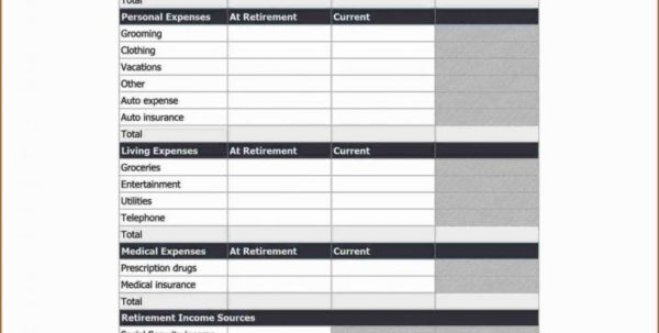 Self Employed Expenses Spreadsheet Free Pertaining To Self Employed Expense Sheet Emploexpenses Spreadsheet Inspirational