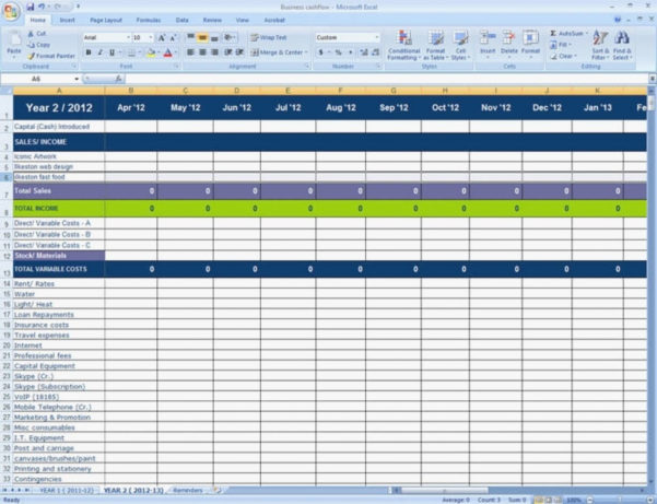 Self Employed Expenses Spreadsheet With Regard To Self Employed Expenses Spreadsheet  Austinroofing
