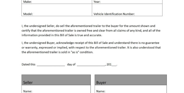 Sell Spreadsheets Online Regarding Online Bill Of Sale Template Free 01 Spreadsheet Downloadable