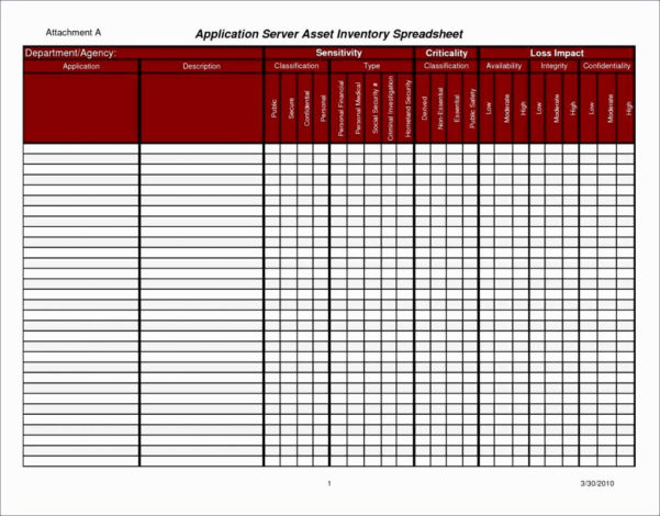 Server Inventory Spreadsheet Template Regarding Hotel Inventory Spreadsheet Free Ebay Template Sample Worksheets