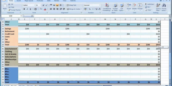Setting Up A Budget Spreadsheet For How To Use The Savvy Wedding Budget Spreadsheets Swb Turquoise Blank