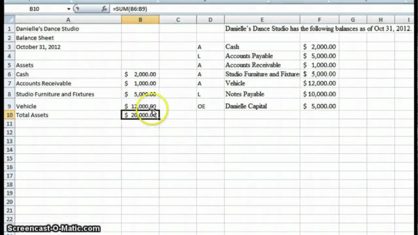 Setting Up An Excel Spreadsheet Inside How To Set Up Excel Spreadsheet For Address Labels