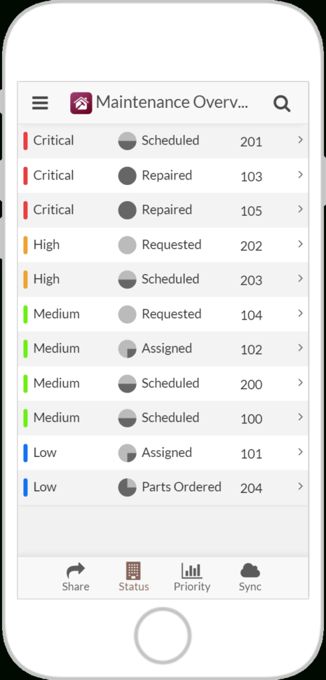 Share Excel Spreadsheet Online Pertaining To The Nocode App Maker For Google Sheets, Excel, And More. Create