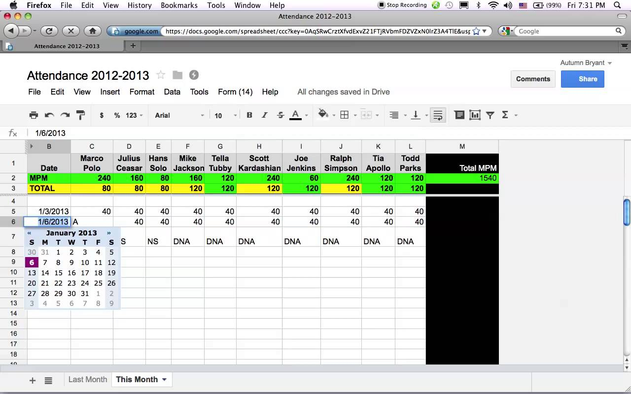 Share Google Spreadsheet Inside How To Share Excel Spreadsheet In Google Docs  Homebiz4U2Profit