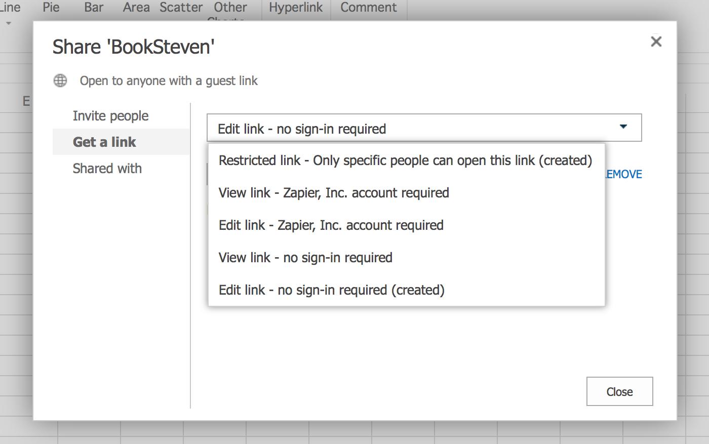 Share Spreadsheet Online Intended For The Beginner's Guide To Microsoft Excel Online