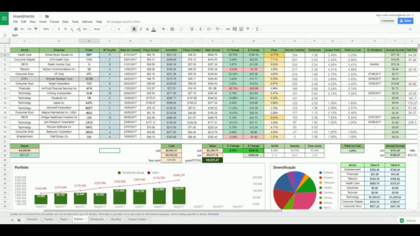 Share Tracking Spreadsheet With Maxresdefault Excel Stock Portfolio Tracking Spreadsheet Live