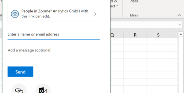 Shared Spreadsheet On Sharepoint In Collaborate On Excel Workbooks  The Definitive Guide
