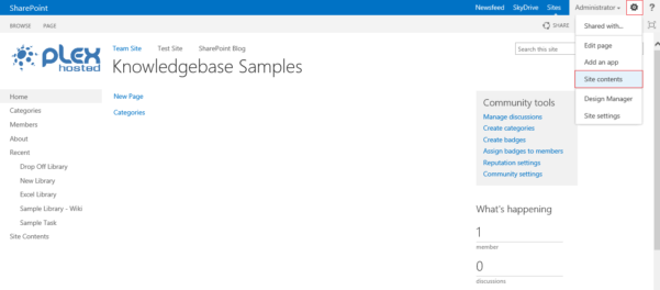 Sharepoint Spreadsheet Intended For Data Import From Excel Spreadsheet To Sharepoint List – Plexhosted