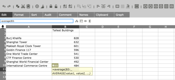 Shareware Spreadsheet For From Visicalc To Google Sheets: The 12 Best Spreadsheet Apps