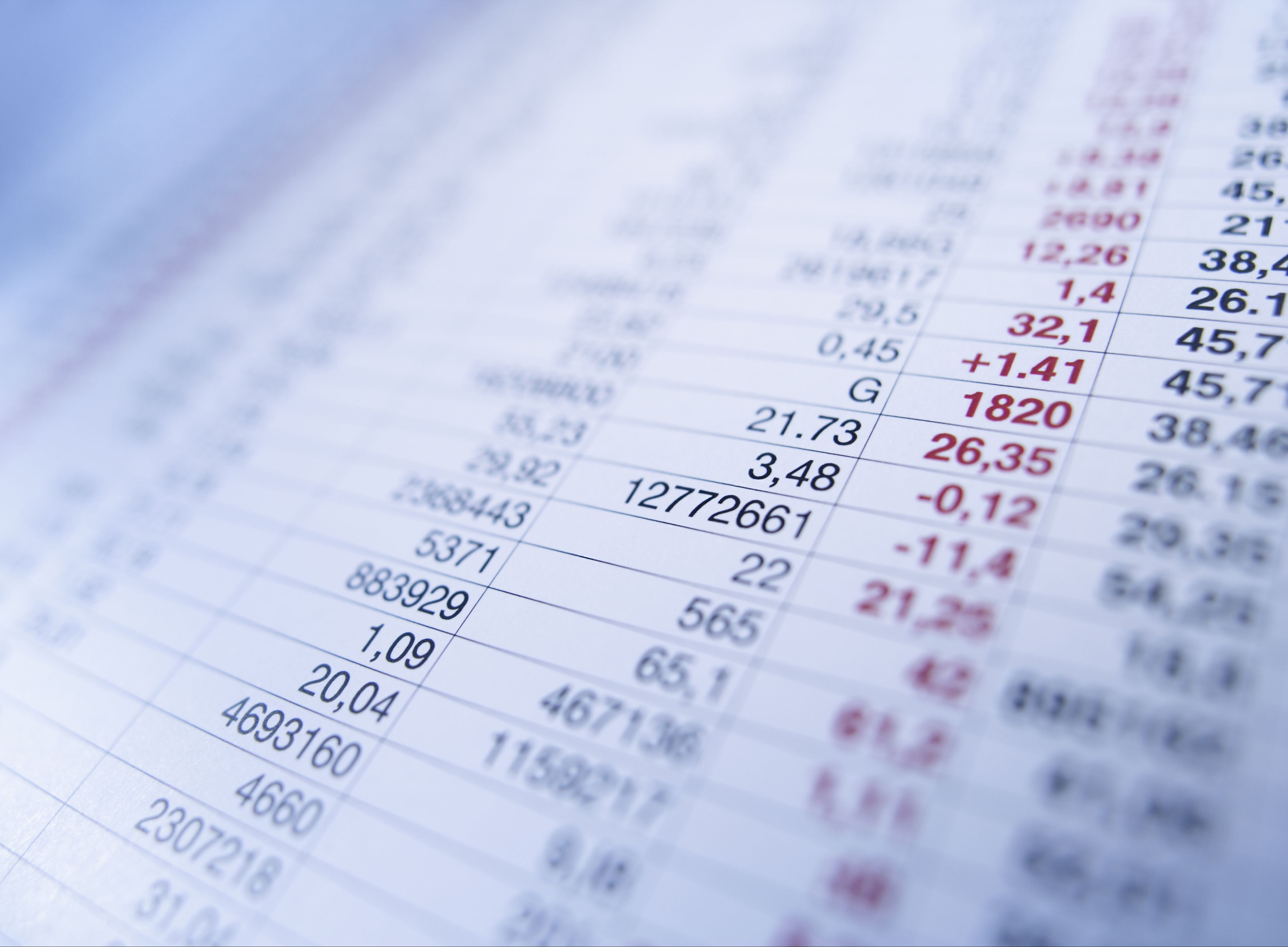 Shareware Spreadsheet With 5 Free Spreadsheet Programs