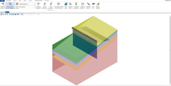 Sheet Pile Design Spreadsheet For Sheet Pile Wall Design Spreadsheet 2018 Spreadsheet Templates Debt