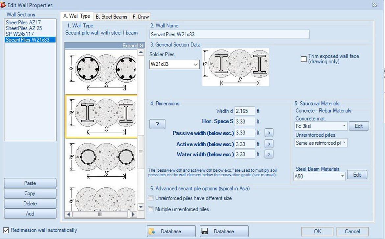 Sheet Pile Design Spreadsheet Inside Sheet Pile Design New 13 Awesome Sheet Pile Wall Design Spreadsheet