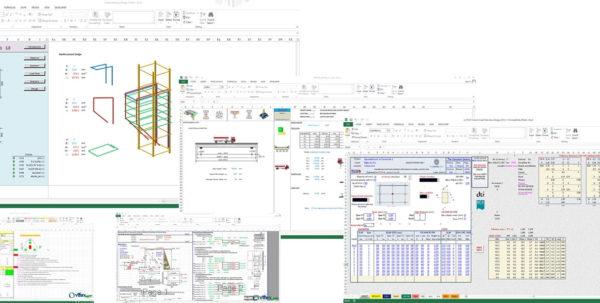 Sheet Pile Design Spreadsheet Regarding Sheet Pile Design Spreadsheet And Equipment Maintenance Schedule