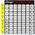 Sheiko Program Spreadsheet Inside Crossfit Programming Template Juggernaut Training Template