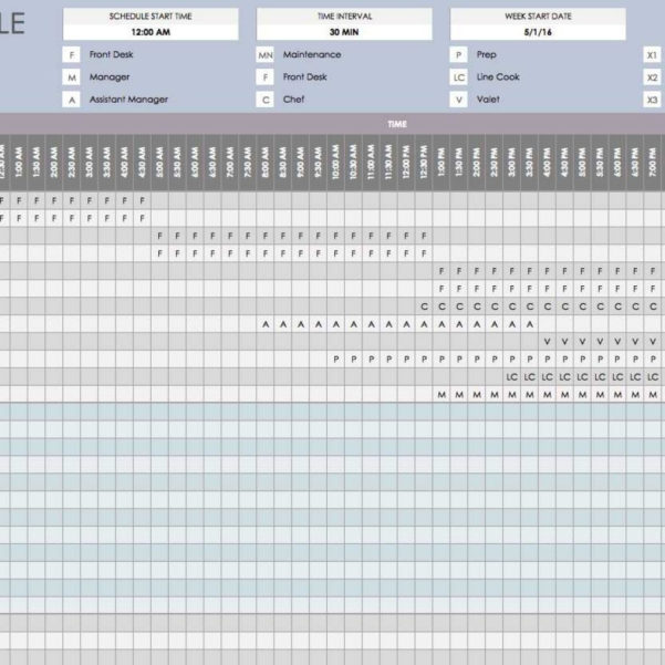 Shift Pattern Spreadsheet With Regard To Employee Shift Scheduling Spreadsheet Free Daily Schedule Templates