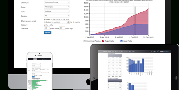 Sickness Absence Monitoring Spreadsheet Regarding Reduce Sickness Absence With Access Teamseer Software