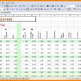 Simple Accounts Spreadsheet Template Regarding 6  Small Business Accounts Spreadsheet Template  Credit Spreadsheet