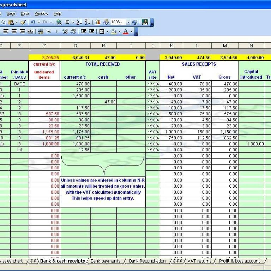 Simple Accounts Spreadsheet Template With Regard To Business Accounting Spreadsheet Template  Stalinsektionen Docs