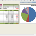 Simple Budget Spreadsheet Excel Intended For Free Budget Template For Excel  Savvy Spreadsheets