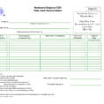 Simple Cash Book Spreadsheet In Petty Cash Reconciliation Spreadsheet For Petty Cash Template Excel