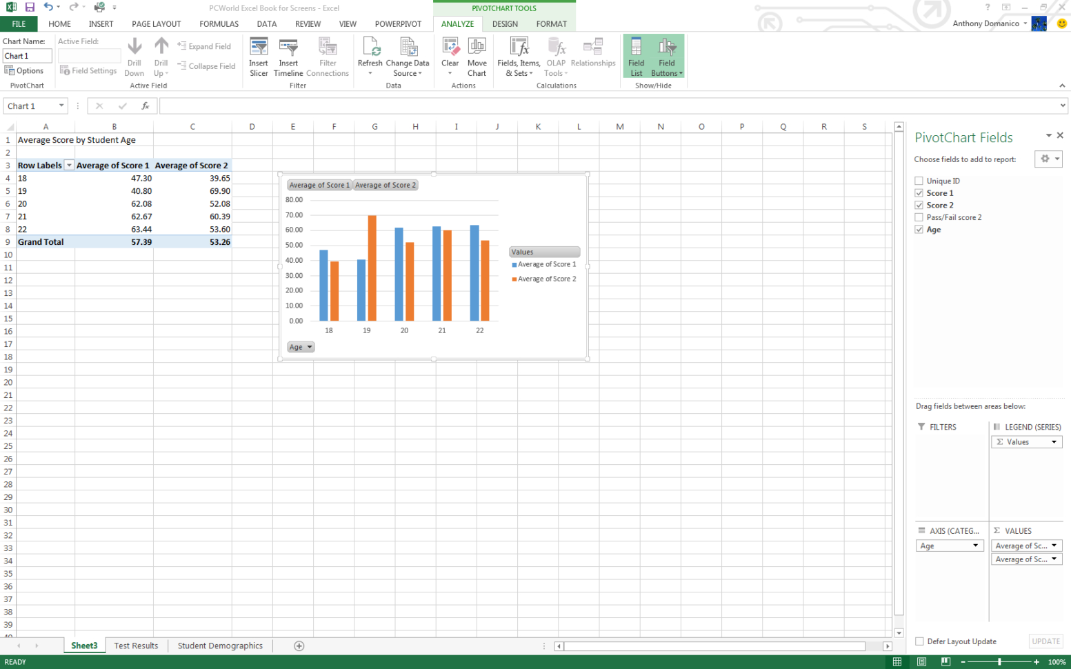 Simple Mrp Excel Spreadsheet Regarding Real Excel Power Users Know These 11 Tricks  Pcworld