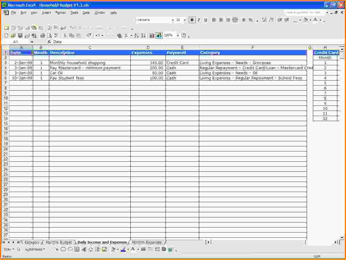 Simple Spreadsheet Free With Regard To Free Simple Spreadsheet  Aljererlotgd