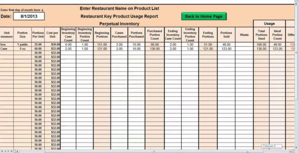 Simple Stocktaking Spreadsheet Intended For How To Track Inventory Simple Stocktaking Spreadsheet Stock Control