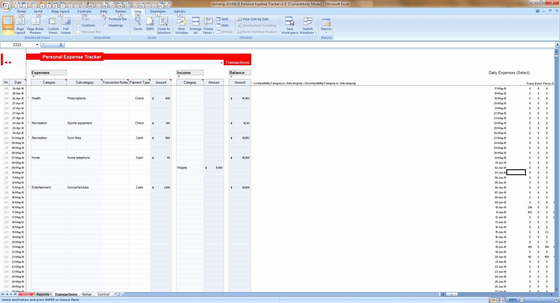 Sleep Tracking Spreadsheet With Expense Tracker Spreadsheet Debt Stackingl Awesome Europeipsleep Of