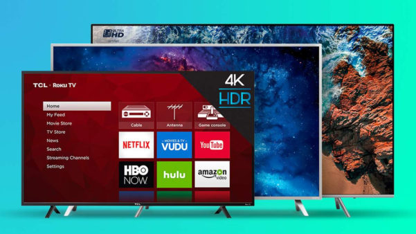 Slickdeals Black Friday Spreadsheet With Full List Of All Black Friday 2018 Tv Deals From Every Major Retailer