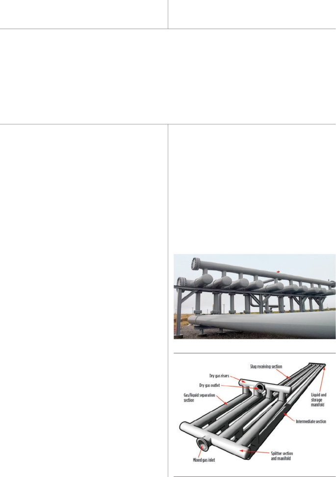 Slug Catcher Sizing Spreadsheet With Regard To Slug Catcher Sizing Page150 Jun2015