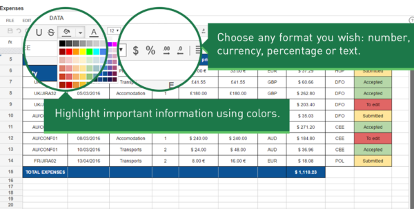 Smart Spreadsheet Inside Spreadsheets For Confluence  Atlassian Marketplace