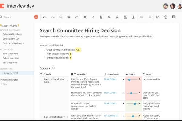 Smart Spreadsheet Regarding Coda Is A Nextgeneration Spreadsheet Designed To Make Excel A Thing