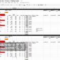 Smolov Jr Spreadsheet Intended For Smolov Meso For Squats  Smolov Jr. For Bench At The Same Time  A