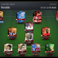 Smolov Spreadsheet Reddit Intended For Squad Building] Currently At 630K Ish, What Player To Get Next