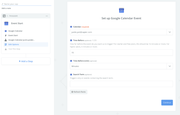 Sms To Google Spreadsheet With How To Get Sms Notifications For Google Calendar Events