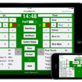 Soccer Stats Spreadsheet For Soccermeter  Soccer Possession And Passing Statistics For Your Team