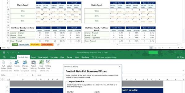 Soccer Stats Spreadsheet For Template: Soccer Team Sheet Template Stats Dashboard Excel. Soccer