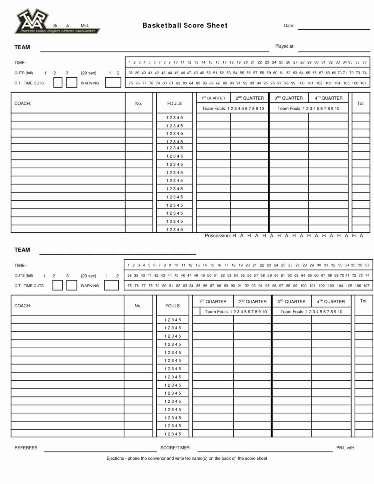Soccer Tryout Evaluation Spreadsheet Inside Volleyball Statistics Sheet Template Lovely Basketball Score Sheet