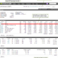 Social Club Accounting Spreadsheet Throughout Investment Club Software  Timetotrade