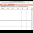 Social Media Calendar Spreadsheet Intended For 15 New Social Media Templates To Save You Even More Time