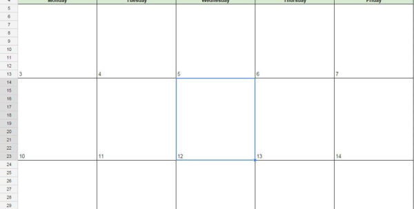Social Media Metrics Spreadsheet Inside Social Media Calendar Template Google Docs And Social Media Metrics