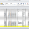 Software Tracking Spreadsheet Regarding Task Tracking Using Python And Arcgis – Zekiah Technologies, Inc.