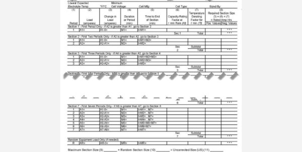 Solar Power Calculator Spreadsheet Intended For Solar Sizing Worksheet Cable Calculator Excel System Battery