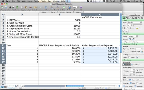 Solar Pv Calculator Spreadsheet Throughout Example Of Solar Pv Calculator Spreadsheet  Pianotreasure