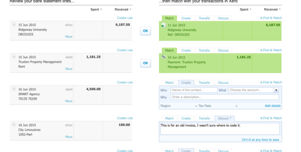 Sole Trader Bookkeeping Spreadsheet Australia With Xero: A Sole Trader's Take  Zdnet