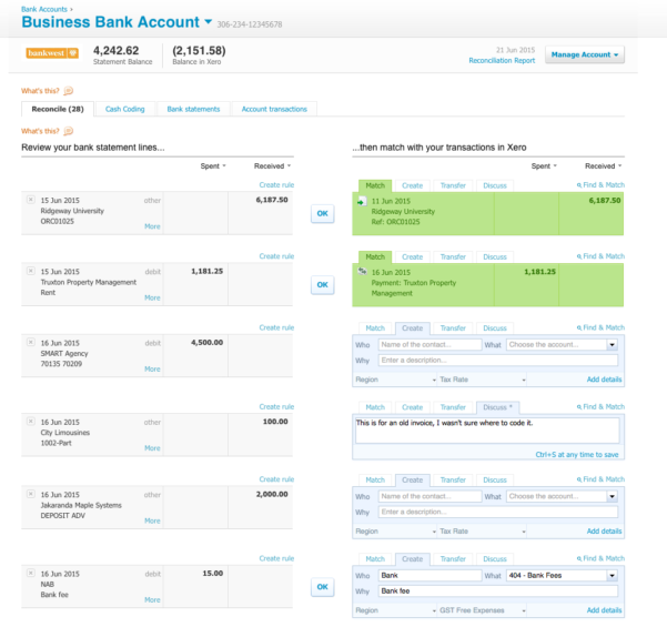 Sole Trader Bookkeeping Spreadsheet Regarding Xero: A Sole Trader's Take  Zdnet
