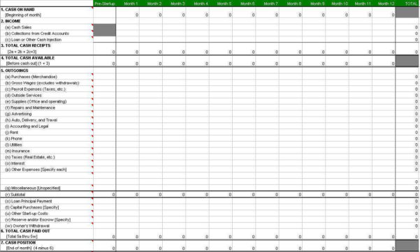 Sole Trader Bookkeeping Spreadsheet Throughout Bookkeeping Template For Sole Trader Bookkeeping Spreadshee
