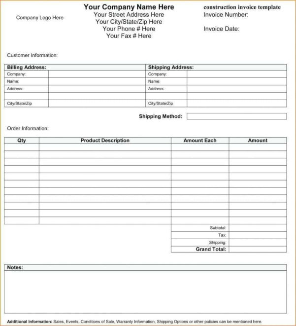Sole Trader Spreadsheet Template Throughout Invoice Template For A Sole Trader And Invoice Template For Body
